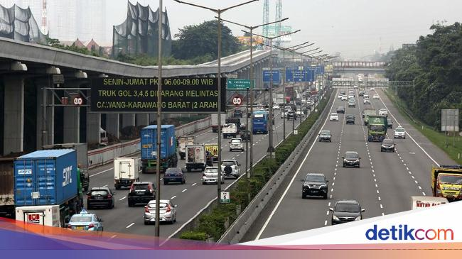 ADHI Pakai LRT, Cibubur-Cawang 15 Menit
