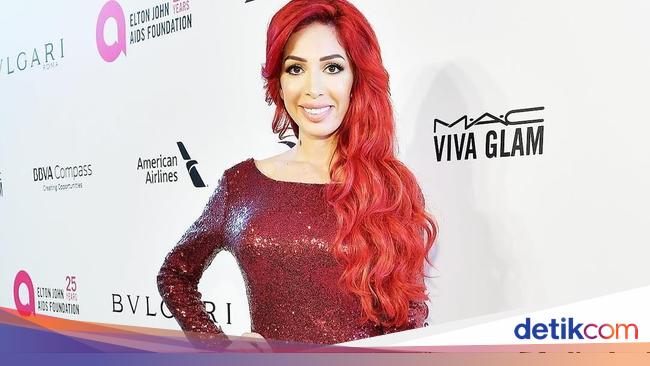 Bintang Reality Tv Jadi Penasihat Seks, Dibayar Rp 70 Juta -9242
