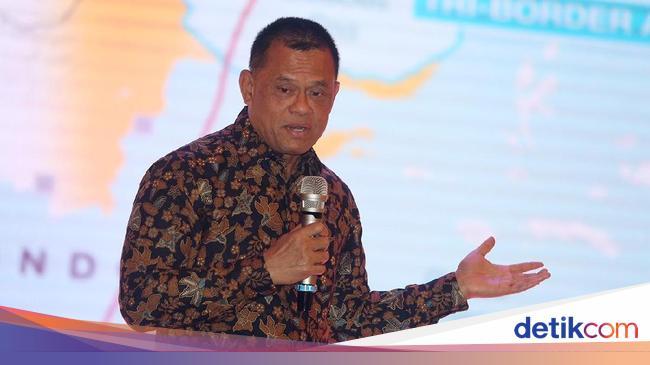 Gatot Nurmantyo Kaitkan Pergantian Panglima TNI da