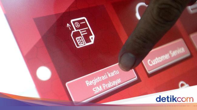 Cara Registrasi Kartu Telkomsel Prabayar Via Online Dan Sms
