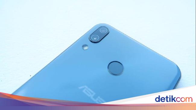 Smartphone Gaming Asus ROG Meluncur di Computex?