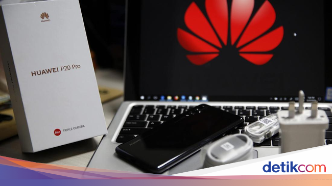 Super Slow-Motion Huawei P20 Pro Punya Fitur Baru