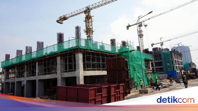 LPKR Lippo Tak Terima Moody's Turunkan Peringkatnya Gara-gara Utang