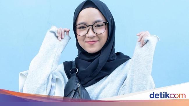 3 Tutorial Hijab Ala Nissa Sabyan Vokalis Sabyan Gambus Yang Imut