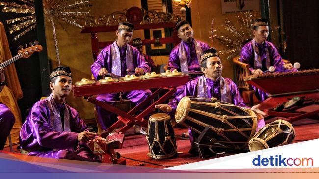 8 Alat Musik Betawi Dipengaruhi China Sampai Arab