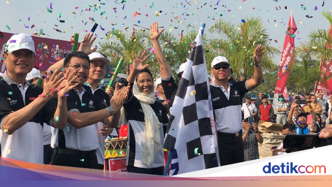 PTPP Ramai-ramai BUMN Berangkatkan 200.000 Pemudik