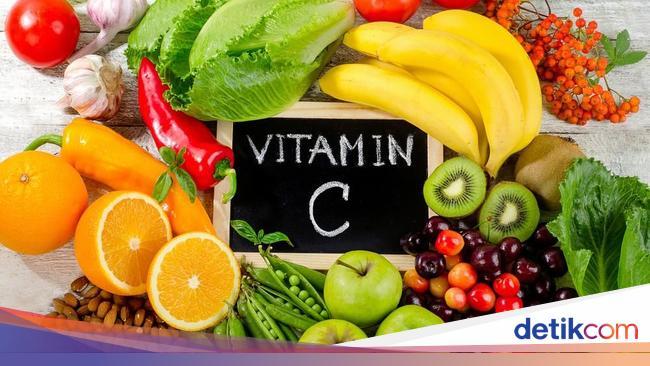 Segini Kebutuhan Vitamin C Per Hari untuk Tubuh, Jangan Sampai Overdosis!