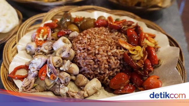 Punya Uang Rp 50 Ribu Bisa Makan Enak Di 5 Tempat Di Jakarta Selatan
