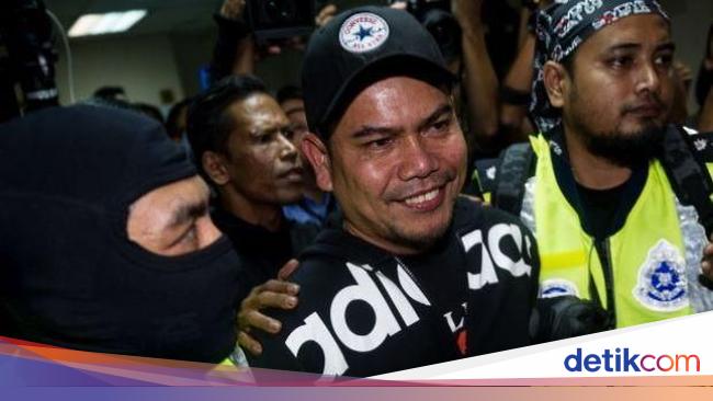 Usai Diekstradisi dari RI, Politikus Malaysia Langsung Diadili