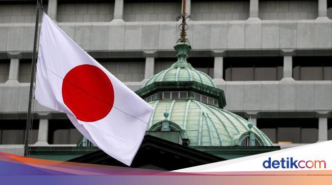 Jepang Butuh 345 000 Tenaga Kerja Ri Ini Posisinya