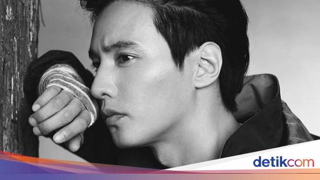 Won Bin, Aktor Korea yang Lebih Laris Jadi Bintang Iklan ...