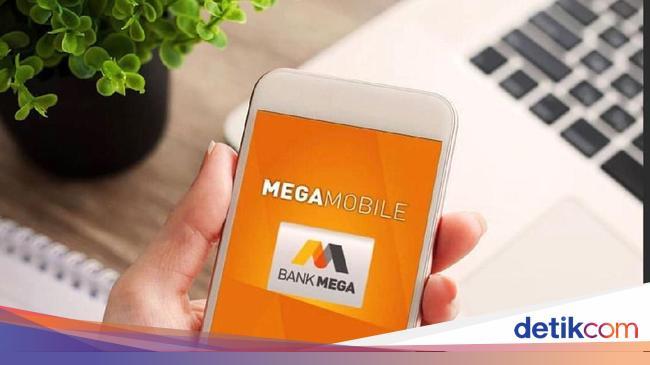 MEGA Bank Mega Cetak Laba Rp 747 M