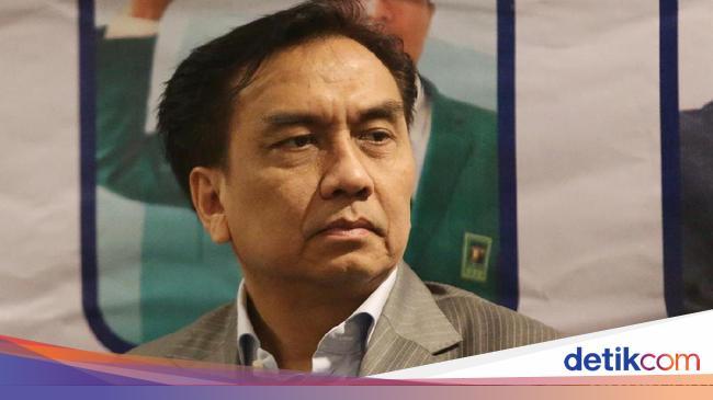 Politikus PDIP Tepis Gatot Soal Wanti-wanti Digant