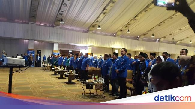 Gandeng PKS-Demokrat, PAN Tak Ingin Bobby Calon Tunggal Pilkada Medan