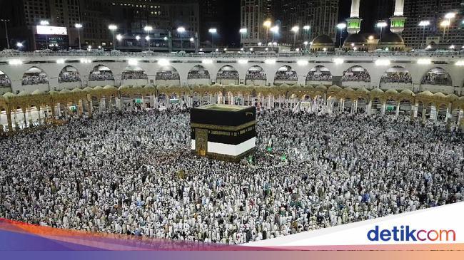 2 Opsi bagi Calon Jemaah Haji yang Tak Jadi Berang