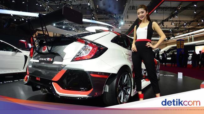 Orang Indonesia Kepincut Beli Civic Type R Soalnya Kencang
