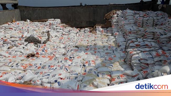 Pertumbuhan Produksi Pangan Melambat, RI Bakal Ketergantungan Impor