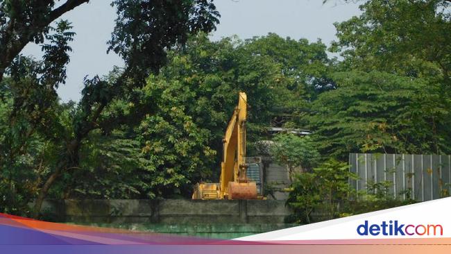 TOPS Januari 2019, Rumah DP Rp 0 Pondok Kelapa Sudah Tutup Atap
