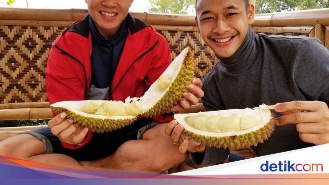 Peluk Jokowi dan Prabowo, Ini Potret Atlet Hanifan Yudani ...