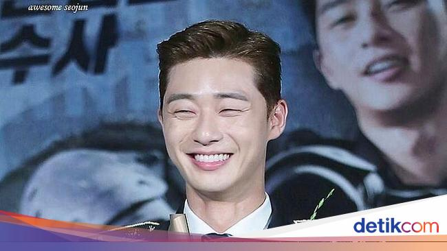 Park Seo Joon Pilih 'Jeomju' Sebagai Nama Fandom, Apa Artinya?