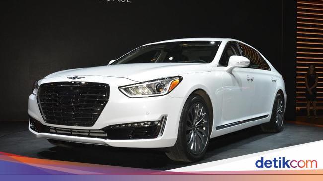 Mobil Buatan Korea Paling Sedikit Alami Masalah