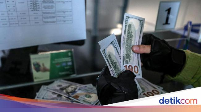 Ada Apa di Balik Penguatan Rupiah Terhadap Dolar A