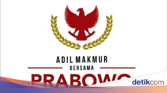 Seperti 2014 Prabowo Kembali Pakai Garuda Merah Di Pilpres 2019