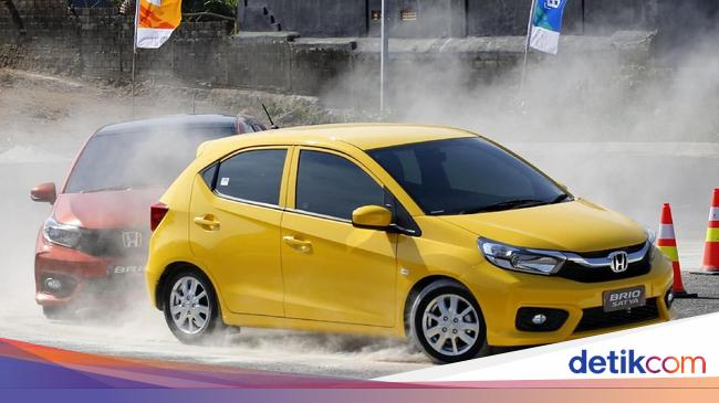 Mobil Baru Rp 100 An Juta Apa Saja Pilihannya