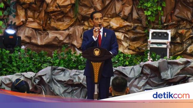 Gagal Penuhi Janji Kok Jokowi Malah Ajak Rakyat Bersyukur