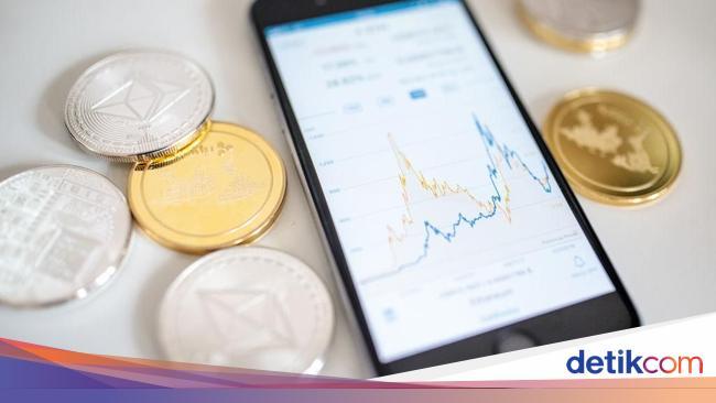 Berita Mata Uang Digital Hari Ini - Kabar Terbaru Terkini | cryptonews.id