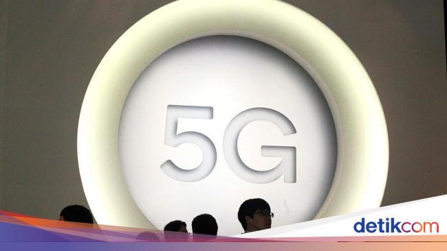 Genjot 5G, Xiaomi Umbar Paket Data Murah