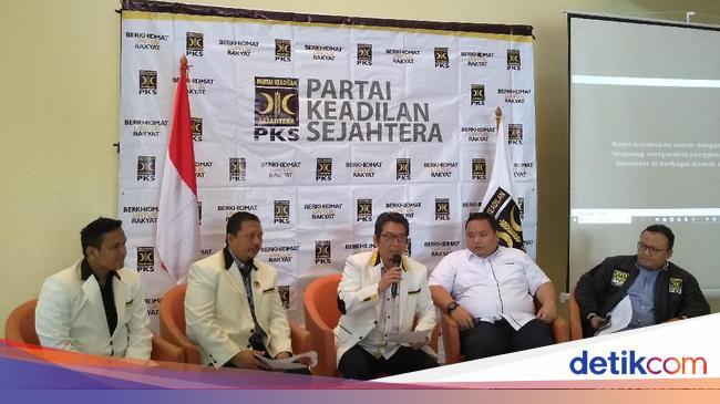 Janji Kampanye PKS Hapus Pajak Motor dan Terapkan SIM