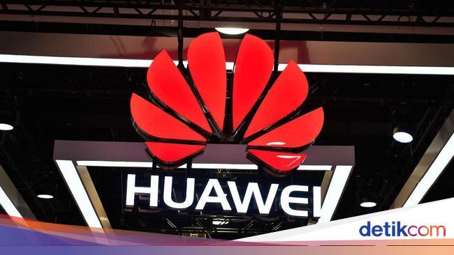 Huawei Rilis Mesin Pencarian untuk Smartphone