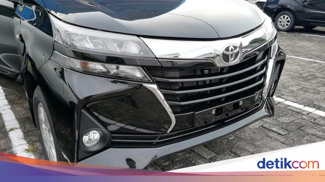 Toyota Masih Pelit Bagi Info Detail Avanza 2019