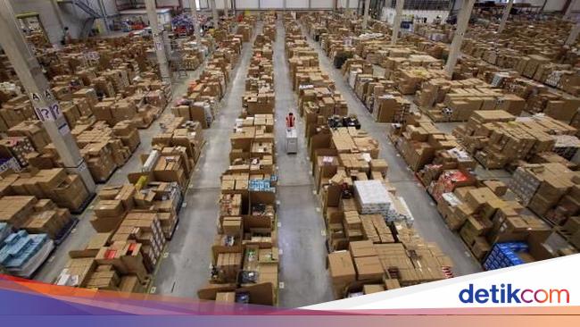 CSIS Menangkap Peluang Bisnis Gudang di Tengah Maraknya Belanja Online