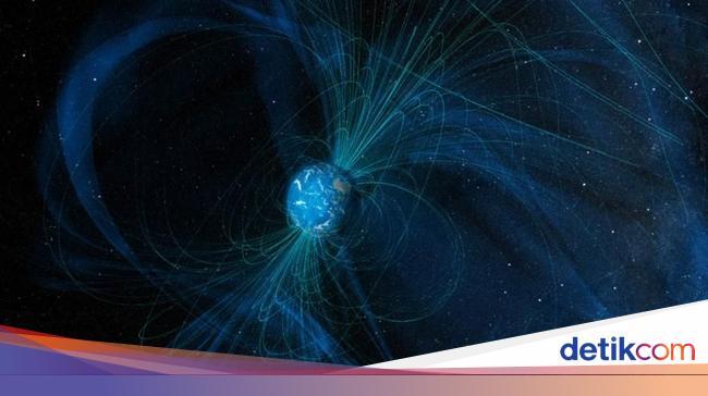 Medan Magnet Bumi Berubah Apa Dampaknya Bagi Kita