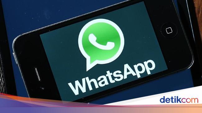 Ragam Alasan Foto Profil WhatsApp Orang Lain Tak Terlihat