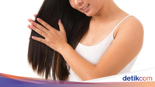 11 Cara Melembutkan Rambut Agar Halus Dan Mudah Diatur