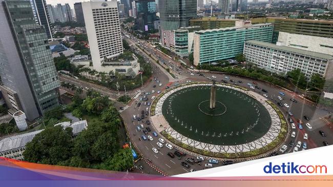 PLIN Ada Aksi 22 Mei, Grand Indonesia dan Plaza Indonesia Siang Ini Tutup