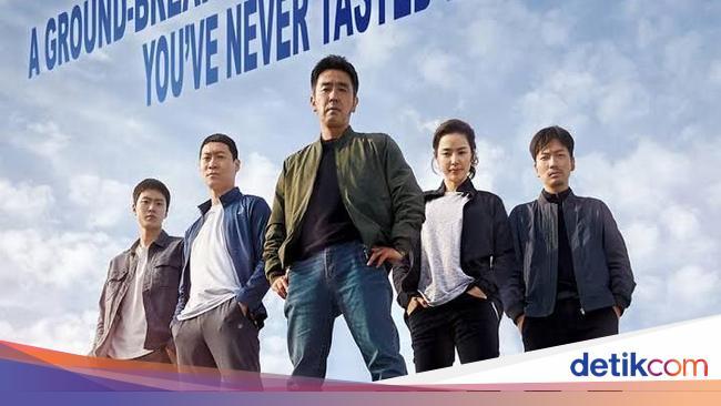 Film Komedi Korea Terlucu