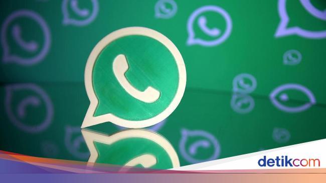 Sulit Terkoneksi Di Whatsapp Web Hal Hal Ini Bisa Dicoba