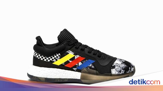 Produsen Adidas Di Brebes Ekspor 15 Juta Pasang Sepatu