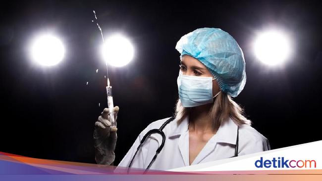 Juni, Indonesia-Korsel Uji Vaksin COVID-19