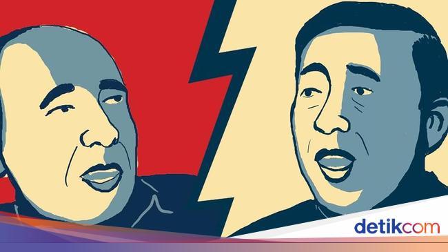 Wiranto Kivlan Mediasi Akankah Berakhir Damai