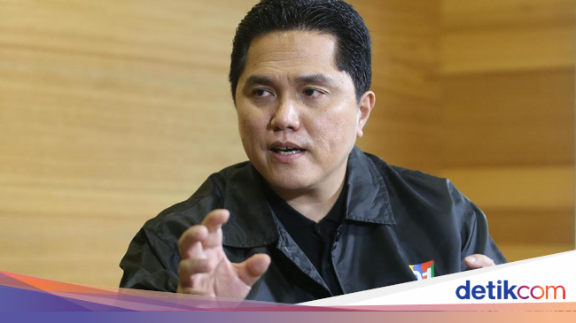 ISAT Sandi Ingin Buyback Saham Indosat, TKN: Terlalu Awal Dibicarakan