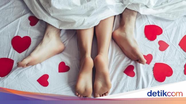 5 Hal yang Tak Boleh Dilupakan Saat Bercinta