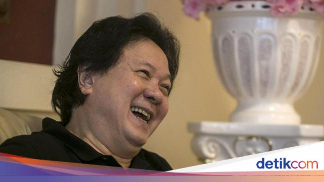 Liem Swie King: Jonatan Christie Sudah Juara Asian Games
