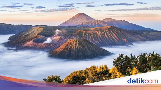 10 Obyek Wisata Gunung Bromo Kapan Kamu Mau Ke Sini