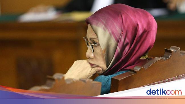Jaksa Minta Hakim Tolak Eksepsi Ratna Sarumpaet