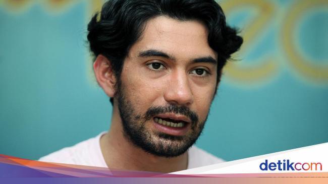 FILM Intip Cara Investasi Reza Rahadian, Salah Satunya Beli Saham MD